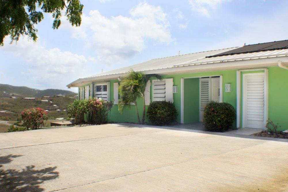 Photo of Amonoka Villa, St. Croix, USVI