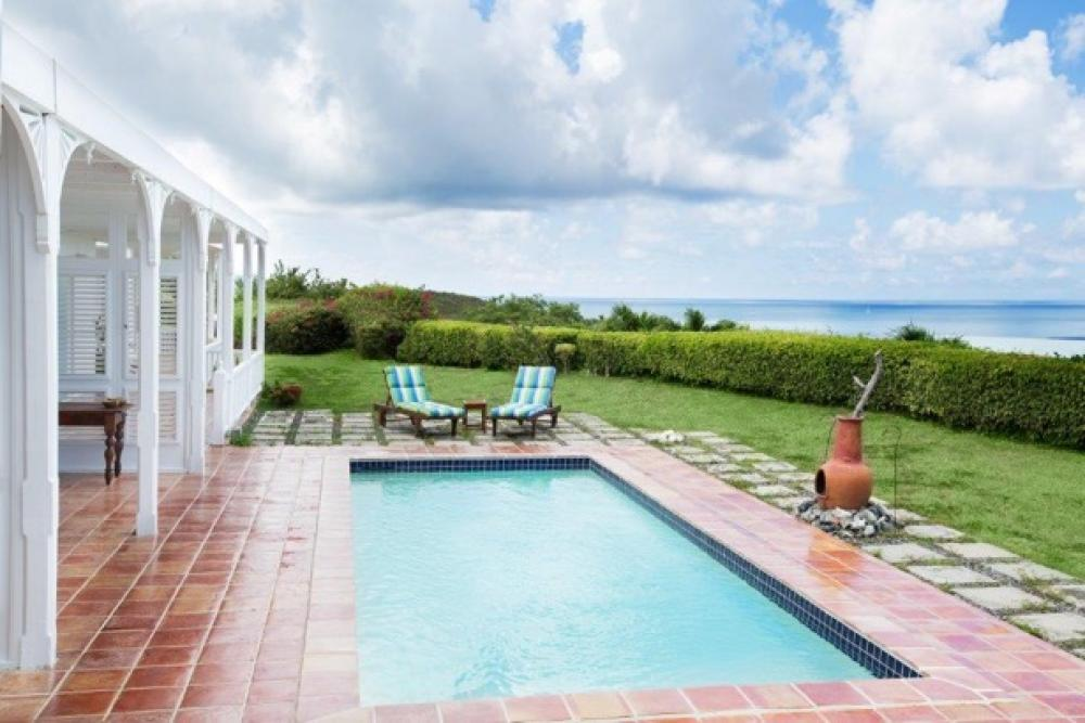 Photo of Caribbean Pearl Villa, St. Croix, USVI