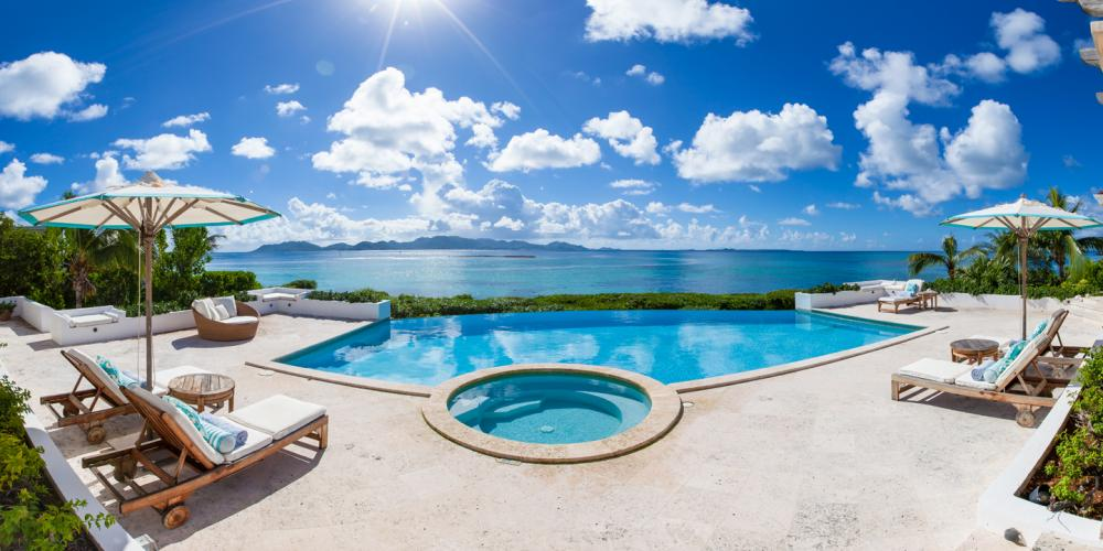 Photo of Alegria Villa, Anguilla