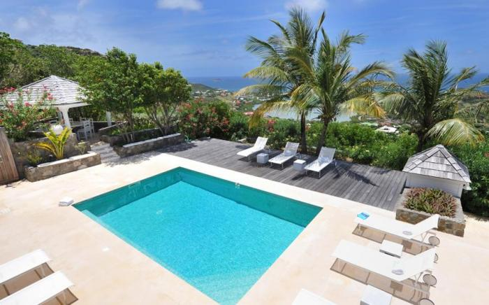 Photo of Tatiana Villa, St. Barts