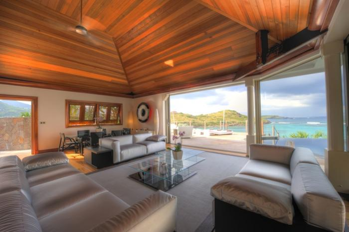 Indian Song Villa on St. Barts