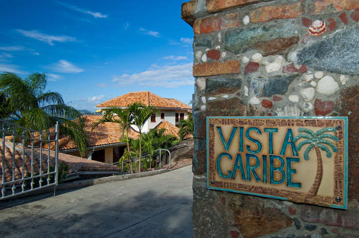 Welcome home to Vista Caribe!