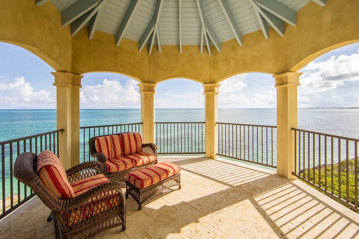 Palmera Villa on Turks and Caicos