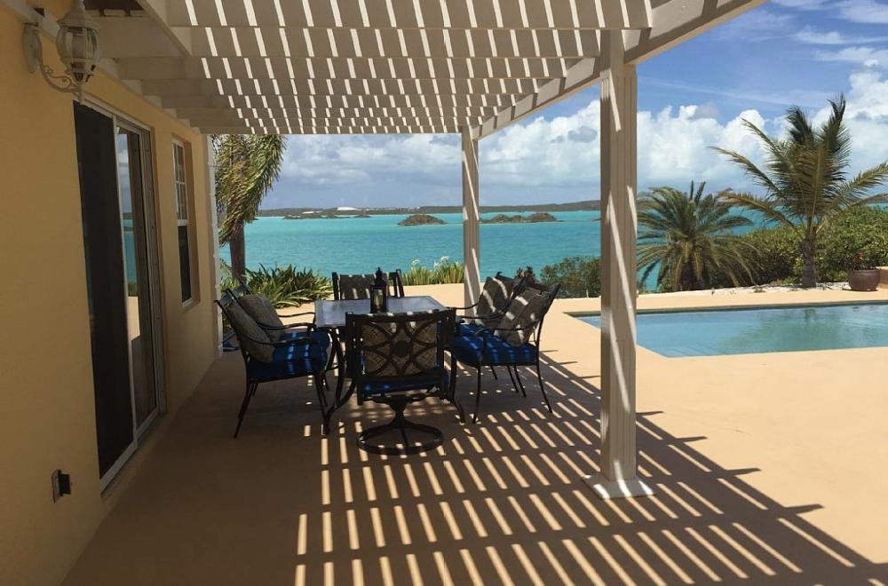 Breezy Palms on Turks and Caicos