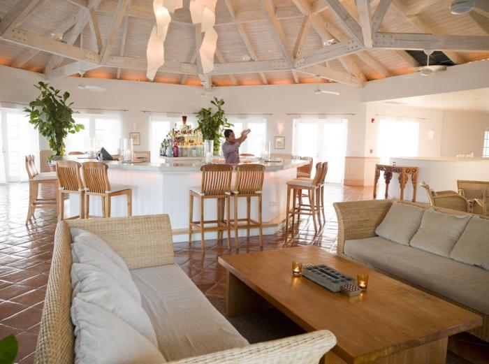 Parrot Cay Resort- Beach Houses on Turks and Caicos