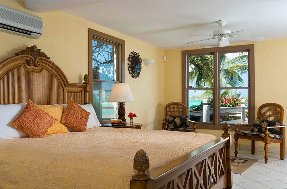 Photo of Vieux Caribe Villa, Turks and Caicos