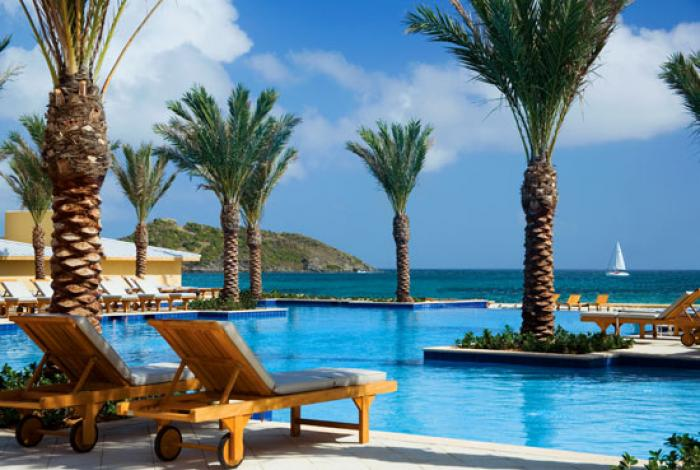 Westin St. Maarten - Dawn Beach Resort & Spa image, St. Martin