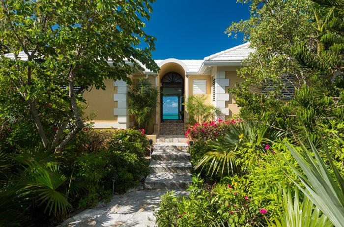 Welcome home to South Seas Villa!
