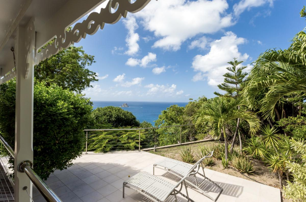 Photo of L'Enclos Villa, St. Barts