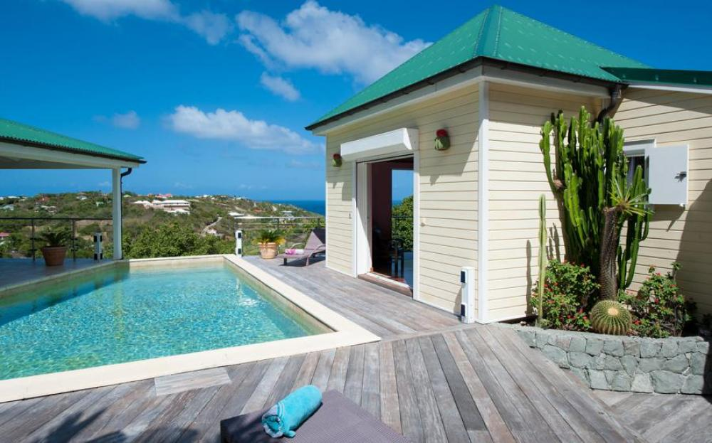 Photo of Florence Villa, St. Barts