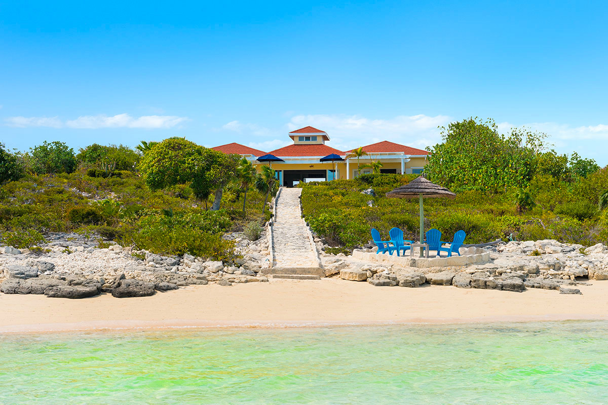 Five Little Cays Villa, Turks and Caicos villa