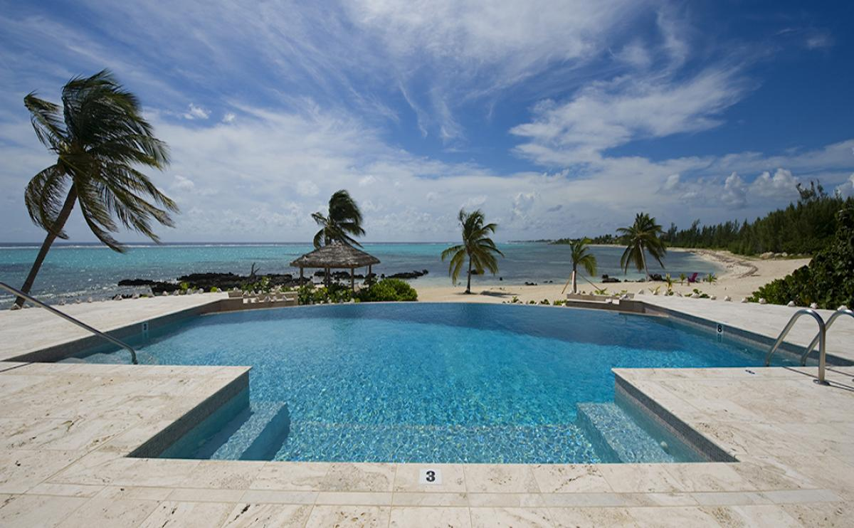 Photo of Pease Bay House, Cayman