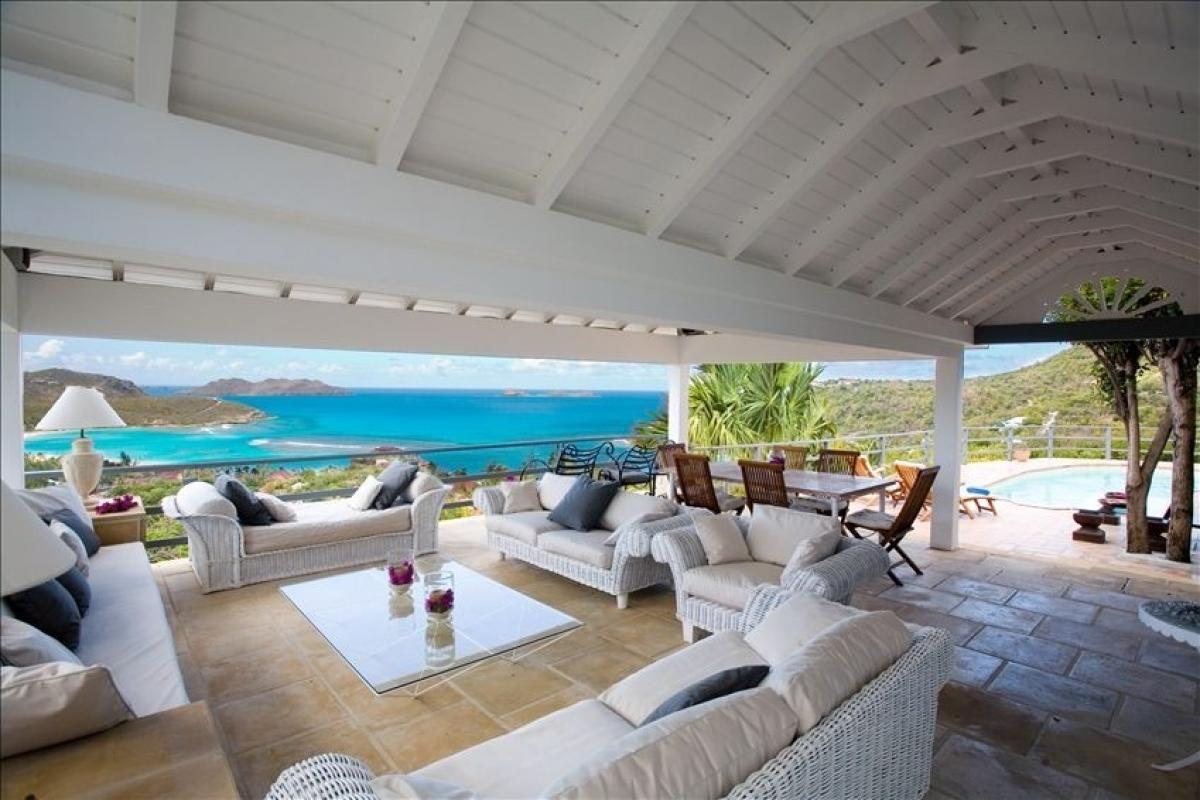 Photo of Sunrise Villa, St. Barts