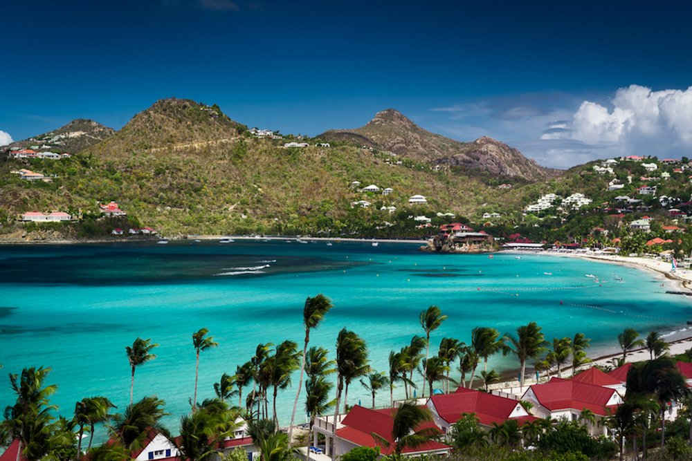 Photo of Les Cocotiers at Coral Reef, St. Barts