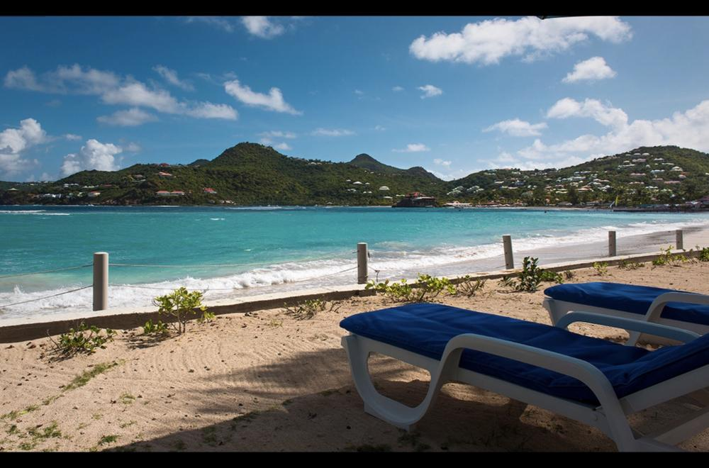 Photo of Les Poissons at Coral Reef, St. Barts