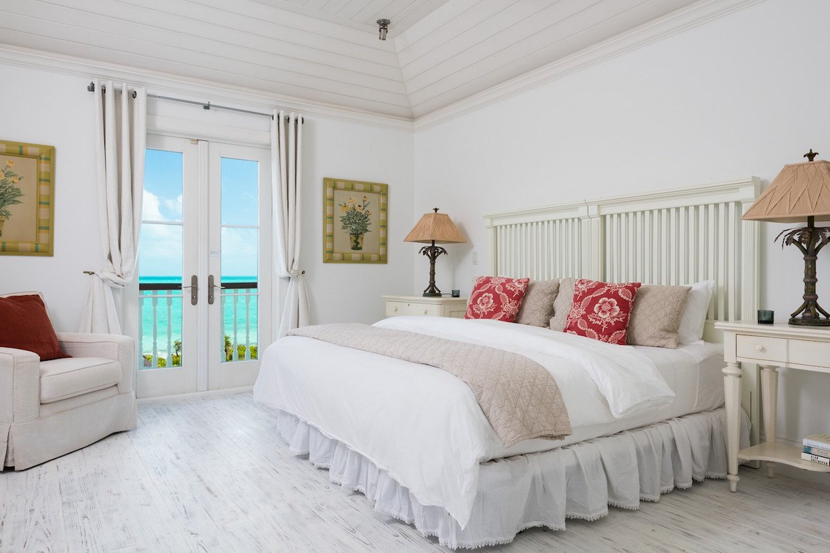 Photo of Long Bay Beach House, Turks and Caicos