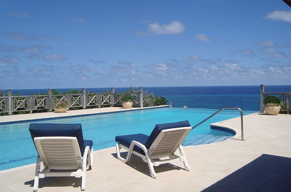 Astra Villa on Barbados