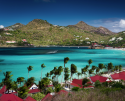 Studio 1 and 2 at Coral Reef on St. Barts