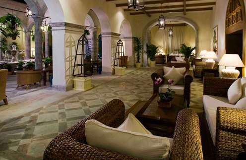 Sanctuary Cap Cana Golf & Spa image, Dominican Republic