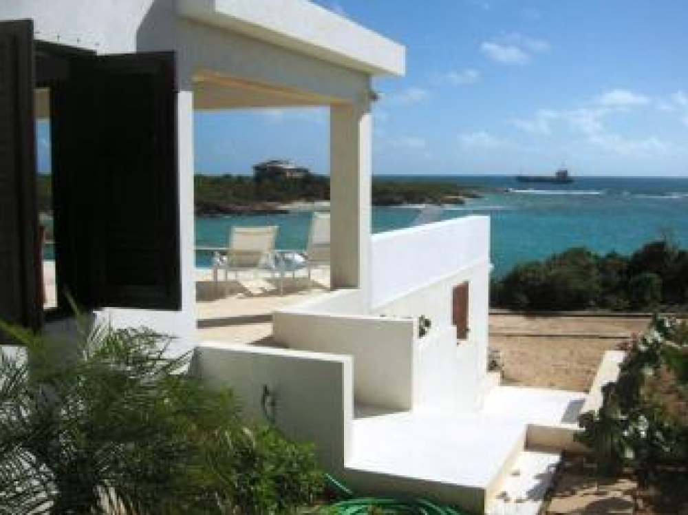Moonrise Villa on Anguilla
