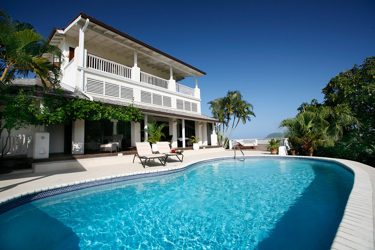 Photo of Tamarind Villa, St. Lucia