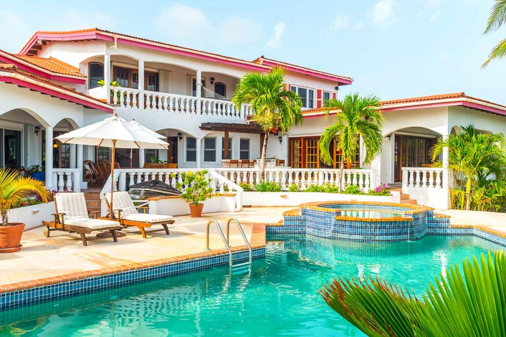 Photo of Coyaba Villa, Anguilla