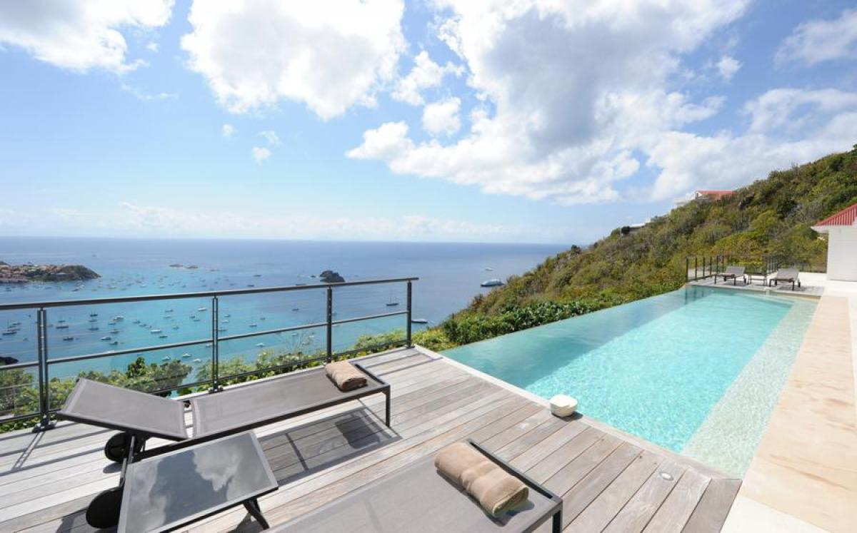 Photo of The View, St. Barts