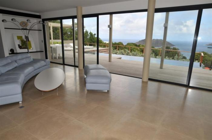 Photo of Casawapa Villa, St. Barts