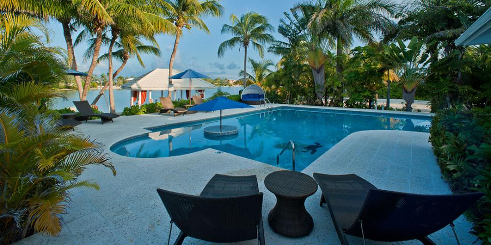 Great Escape Villa, Cayman villa