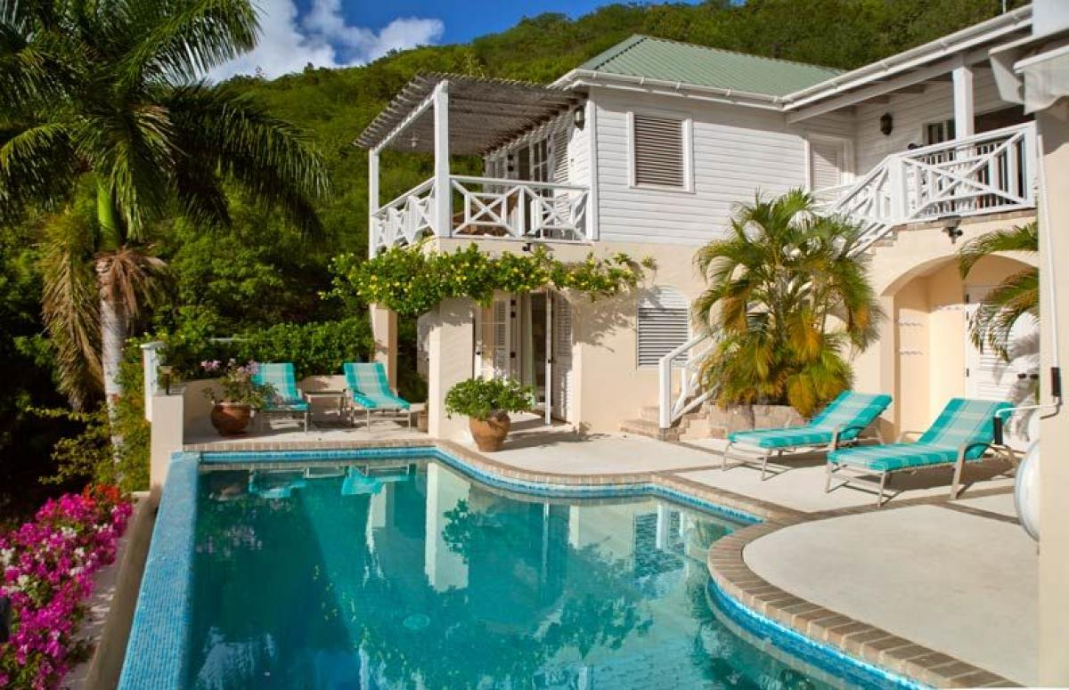 Photo of Lime Hill Villa, Antigua