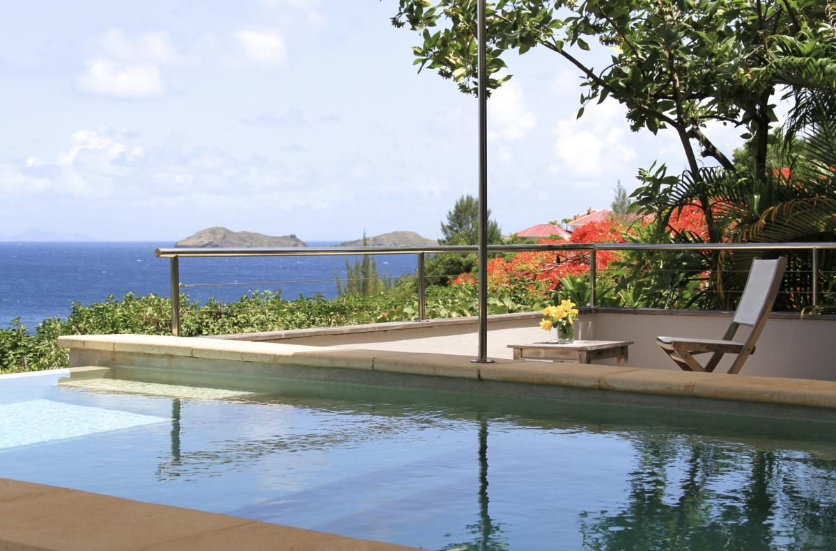 Photo of Capri Villa, St. Barts