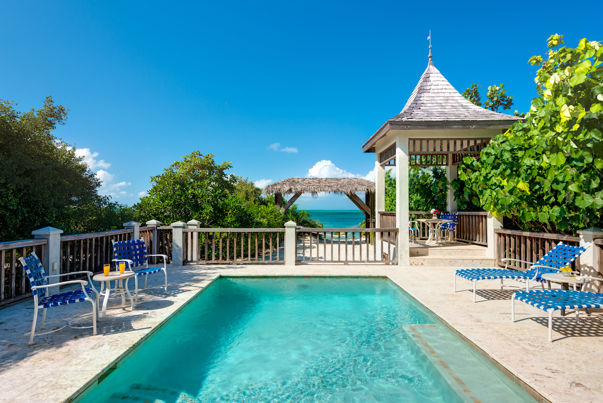 Photo of Callaloo Cottage, Turks and Caicos