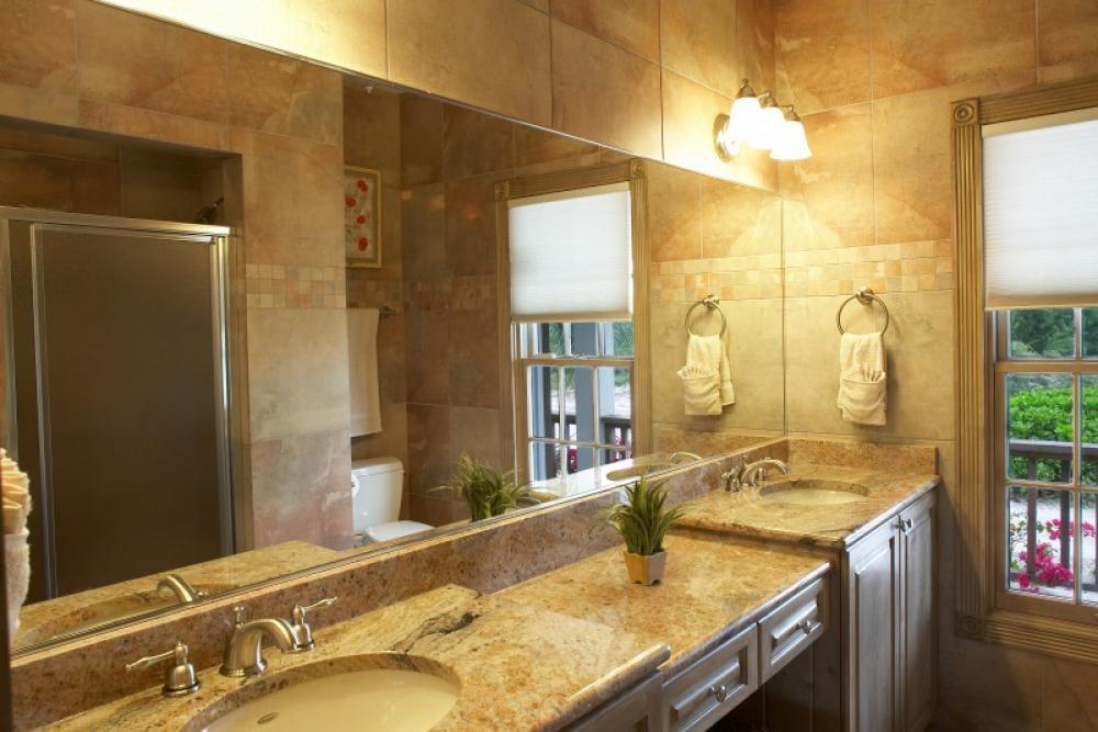 Granite Countertops Provo: Turks And Caicos Villa Rental