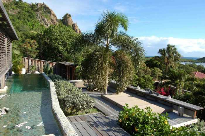 Photo of Casa Zenial, St. Barts
