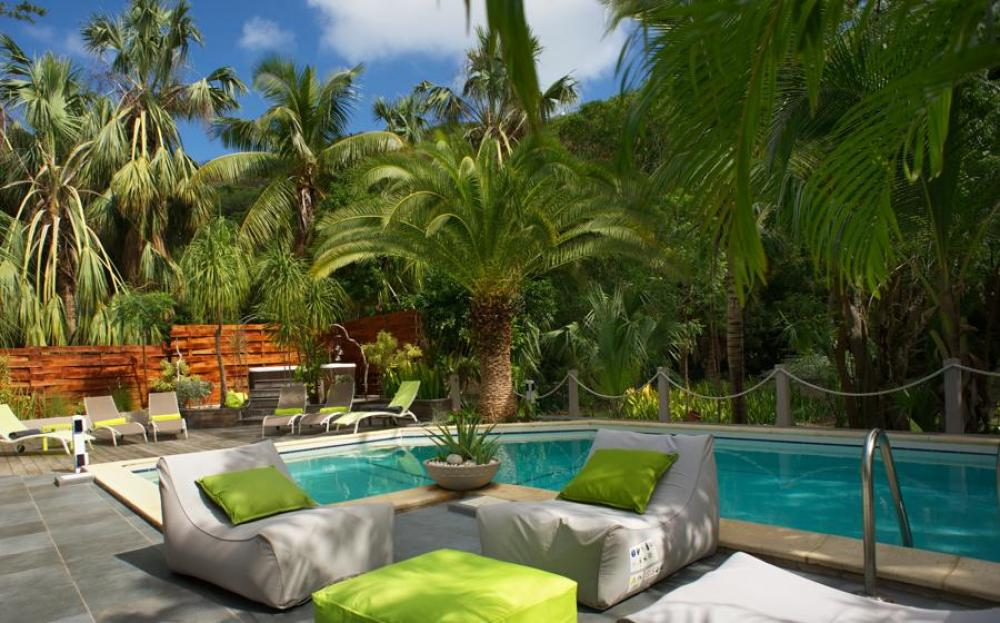 Photo of Escape Villa, St. Barts