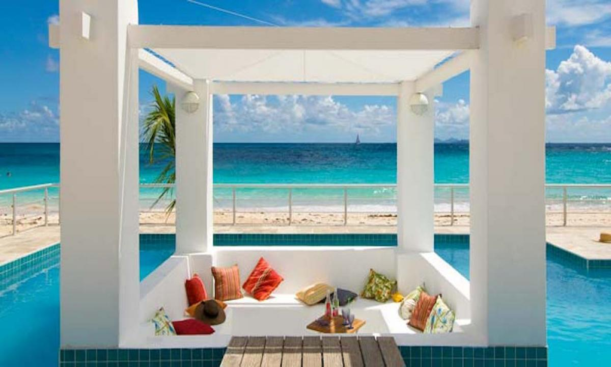 Coquina Villa at Coral Beach Club image, St. Martin