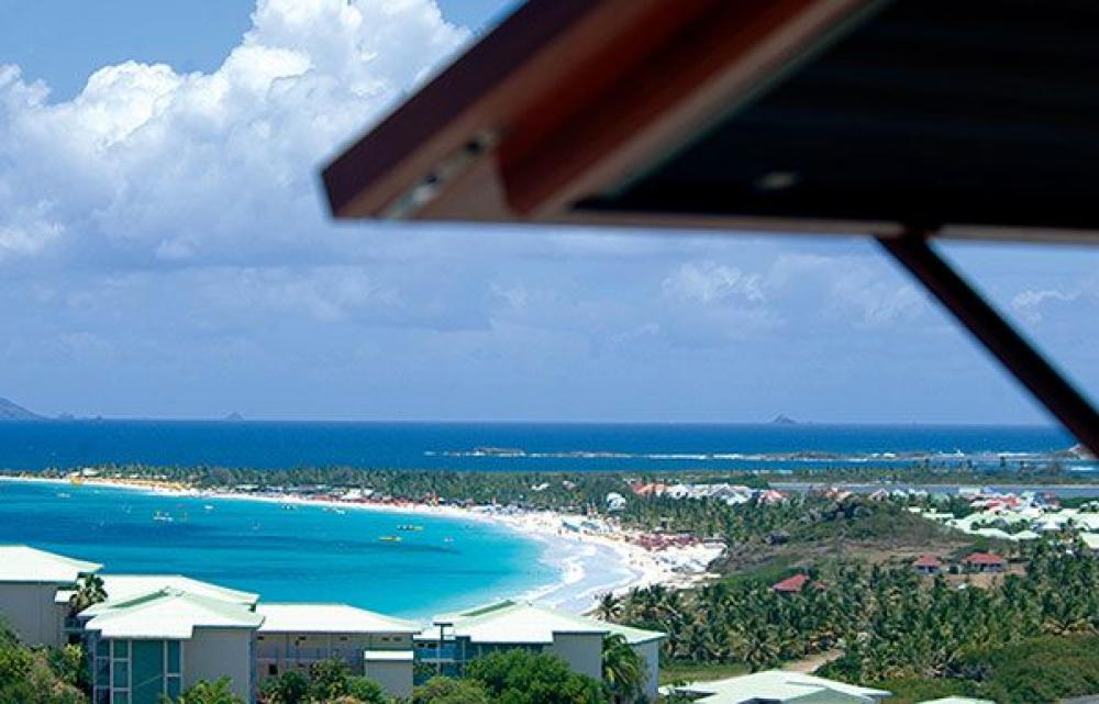 Photo of Eden View Villa, St. Martin
