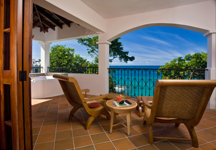 Cap maison resort spa st lucia wheretostay for Cap maison resort and spa