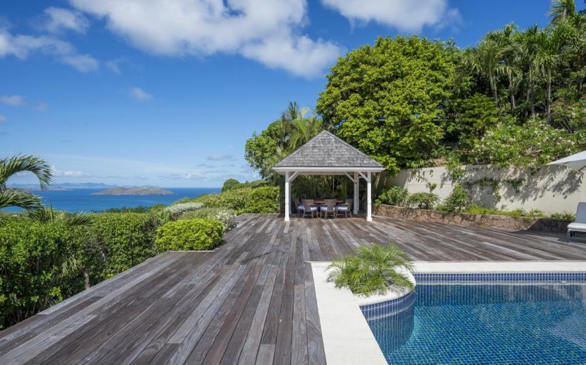 Photo of La Plantation Villa St. Barts, St. Barts