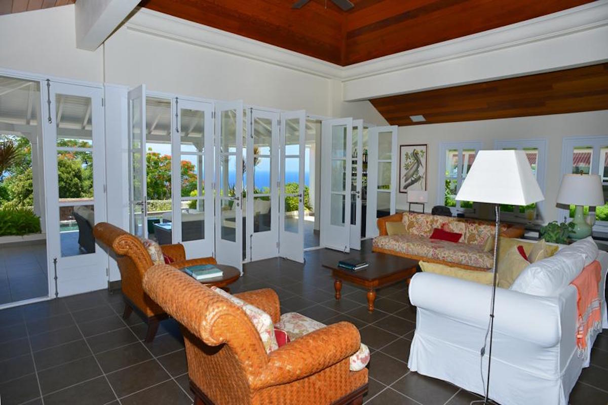 Photo of Belle Bague Villa, St. Barts