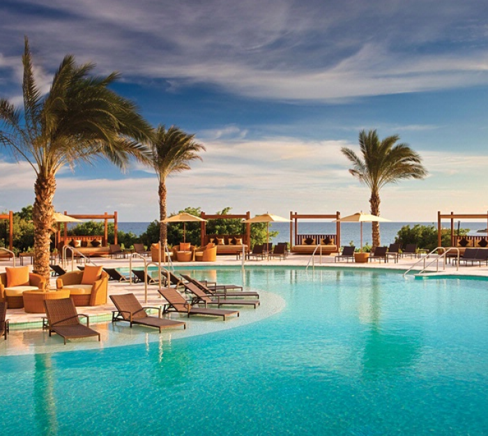 Santa Barbara Beach & Golf Resort image, Curacao