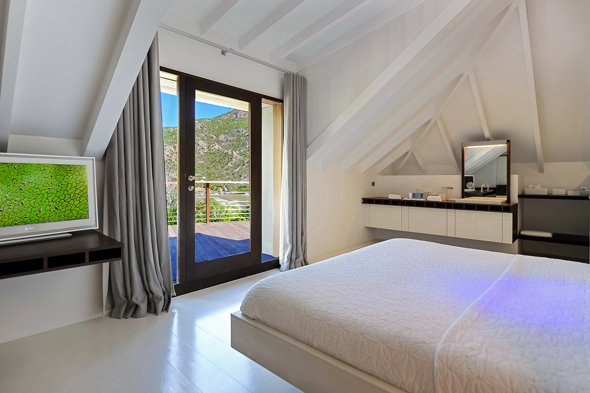 Photo of Dunes Villa, St. Barts