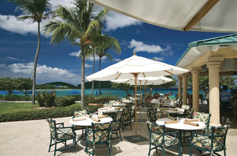 Photo of The Ritz Carlton Club Condo, St. Thomas, USVI