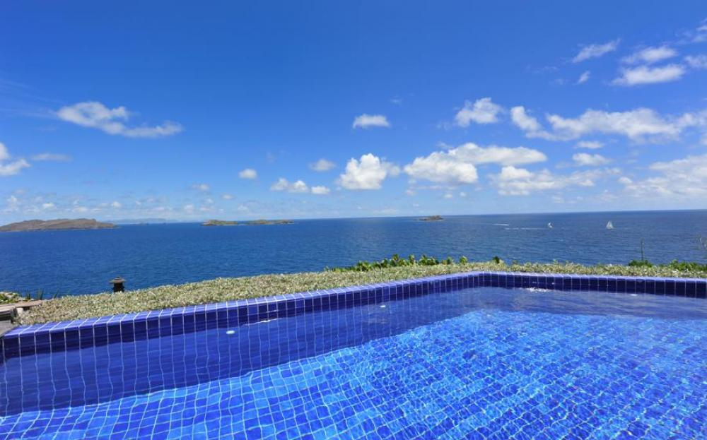 Photo of Domingue Villa, St. Barts