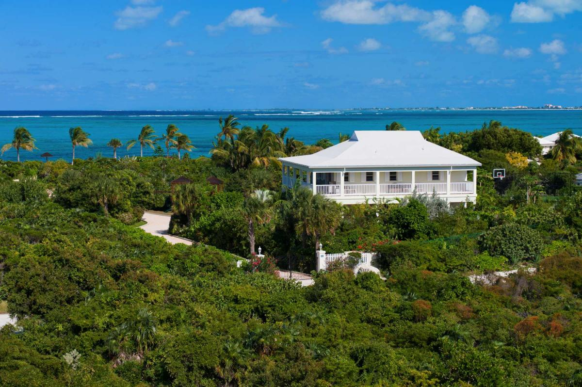 Photo of Reef Pearl Villa, Turks and Caicos