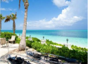 Conch Beach Villa on Turks and Caicos