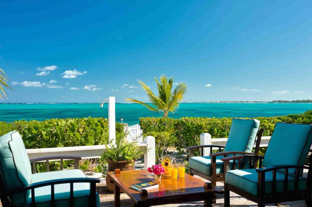 Photo of Reef Beach House, Turks and Caicos