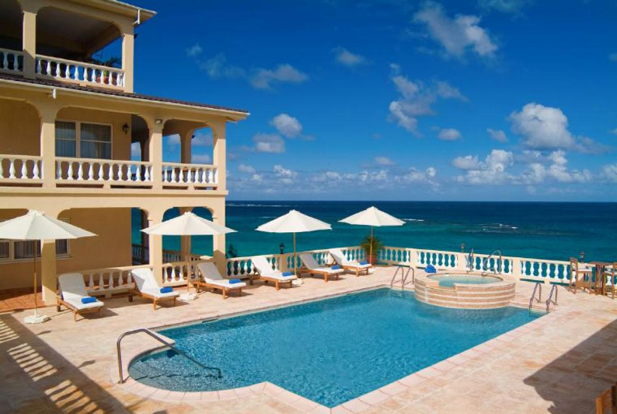 Photo of Ultimacy Villa, Anguilla