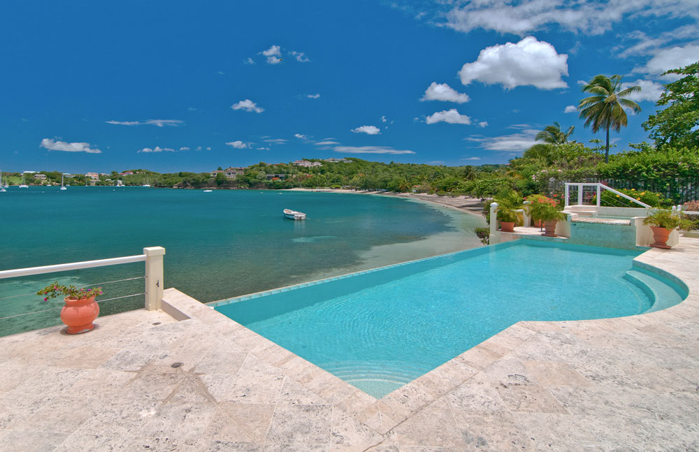 Photo of Rolling Surf Villa, Grenada