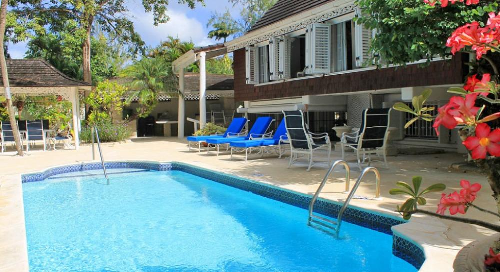 Photo of Dudley Wood Villa, Barbados